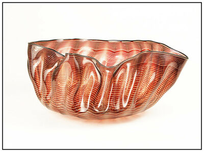 Dale Chihuly, 'Untitled ', 1981