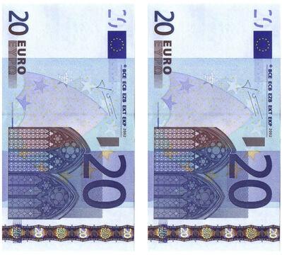 Annaïk Lou Pitteloud, 'Geld und Glück [Money and Chance]', 2013