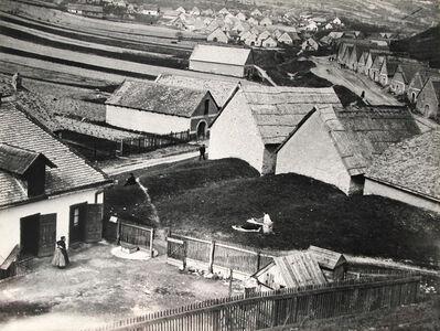 André Kertész, 'Wine Cellars, Budafok, Hungary ', 1919