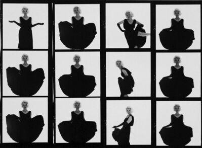"Bert Stern, 'Marilyn Monroe: From ""The Last Sitting""', 1962"