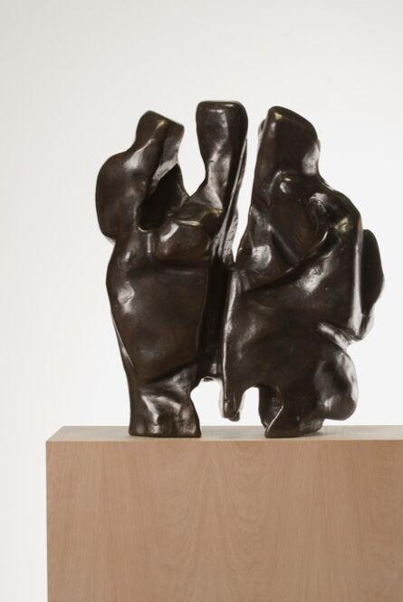 Zigor, 'Bikote III', 1996