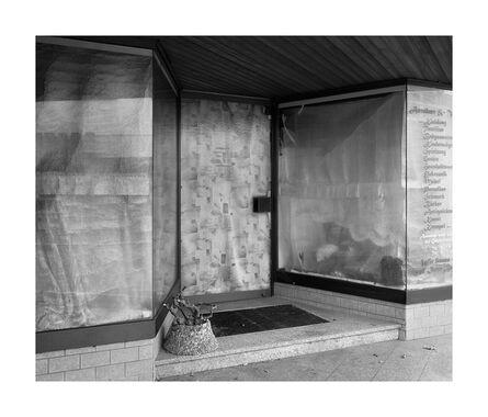 Ute & Werner Mahler, 'Kleinstadt#94', 2015