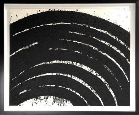 Richard Serra, 'Paths & Edges #5', 2007