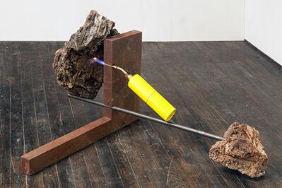 Jeff Williams, 'Cibolo Creek', 2013