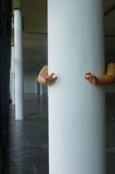 Rochelle Costi, 'Residência - Sra Coluna', 2010
