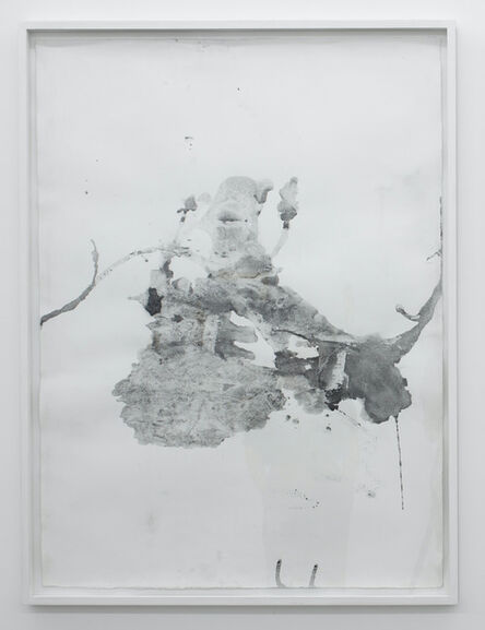 Elena Loson, 'Sin título II', 2019