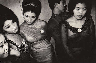 Daido Moriyama, 'Untitled ', ca. 1969