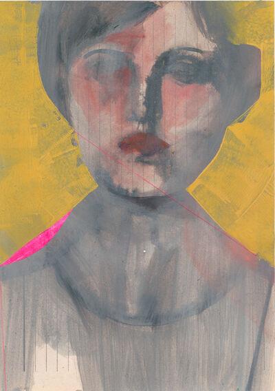 Tina Berning, 'The Offer', 2019