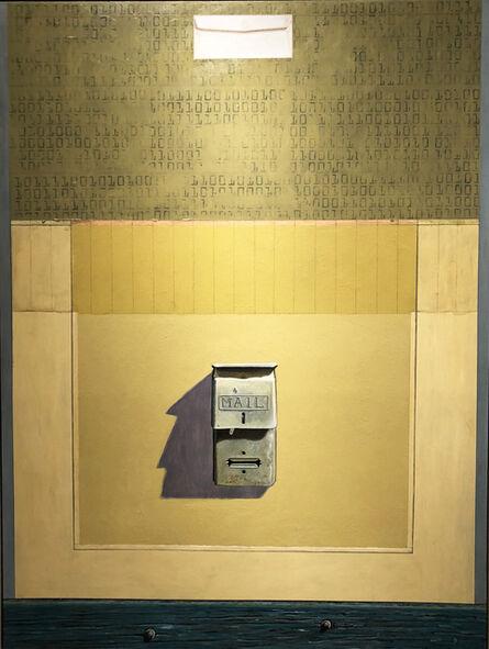 Gordon Lee, 'Mail Box', 2003
