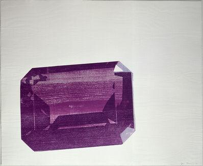 John Torreano, 'Oxygems: Amethyst', 1989