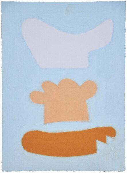 Julian Martin, 'Untitled', 2016