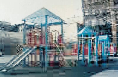 Olaf Rauh, 'Playground #2', 2002