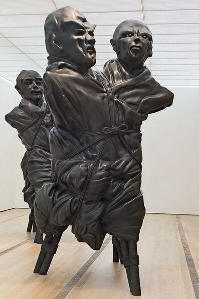 Thomas Schütte, 'United Enemies', 2011