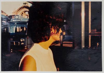 Luigi Ghirri, 'Lucerna (Serie: Diaframma 11)', 1973