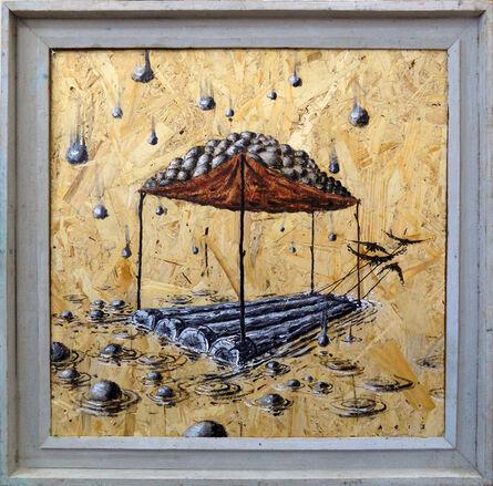 Andrey Olenev, 'Raft', 2015