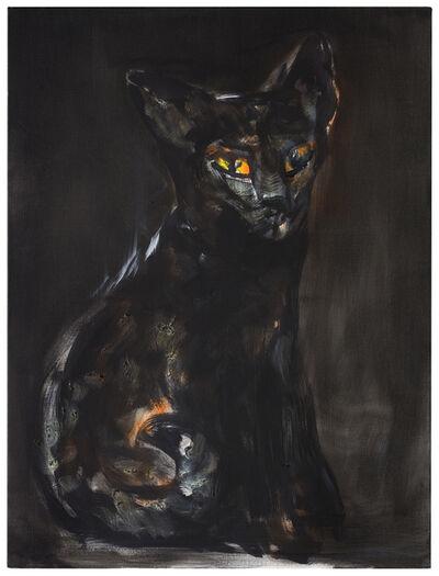 Herbert Brandl, 'Untitled', 2017