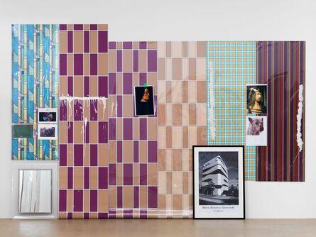 Isa Genzken, 'Untitled', 2010-2012