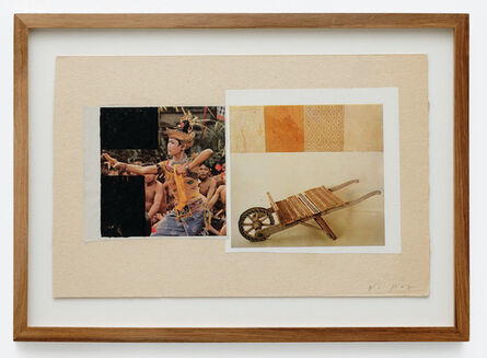Vaclav Pozarek, 'Ethnographie', 1980