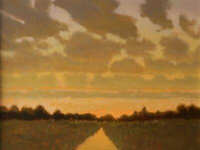 Will Klemm, 'Autumn Dusk', 2018