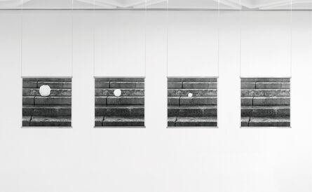 G. Roland Biermann, 'snow+concrete XIV', 2009-2012