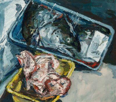 Alex Becerra, 'Still Life with Fish', 2013