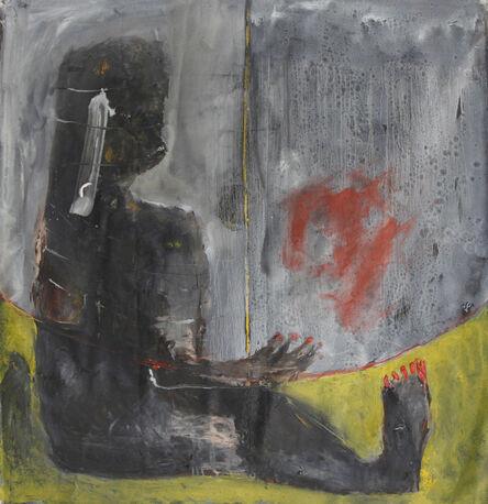 Shabu Mwangi, 'Trapped In Self', 2020