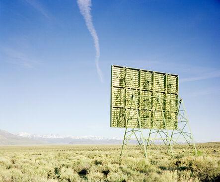 Karen Halverson, 'Independence, California', 2002