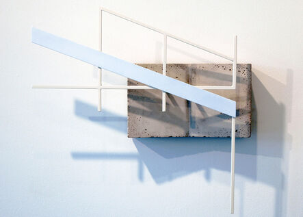 Jonathan Runcio, 'Untitled (JR-LV)', 2013
