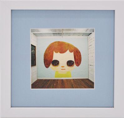 Yoshitomo Nara, 'Wall Painting from Nara's Cabin', 2010-2020
