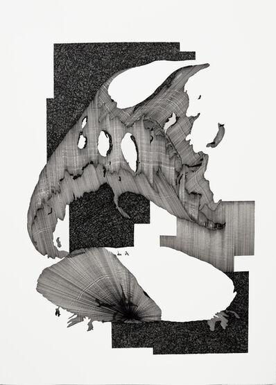 Amelie Bouvier, 'Future Archaeology', 2017
