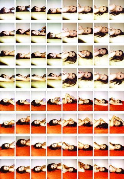 Yasumasa Yonehara, 'Tokyo Amour 64-5', 2009