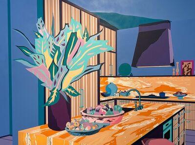 Michael Callas, 'Kitchen II', 2021