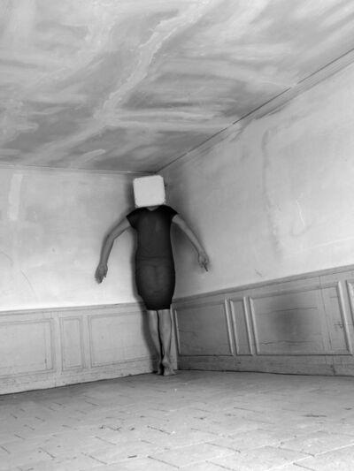 Claudia Huidobro, 'Sans titre, de la série Tout Contre', 2008-2014