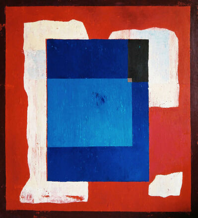 Jorge Ferré, 'Untitled ', 1987