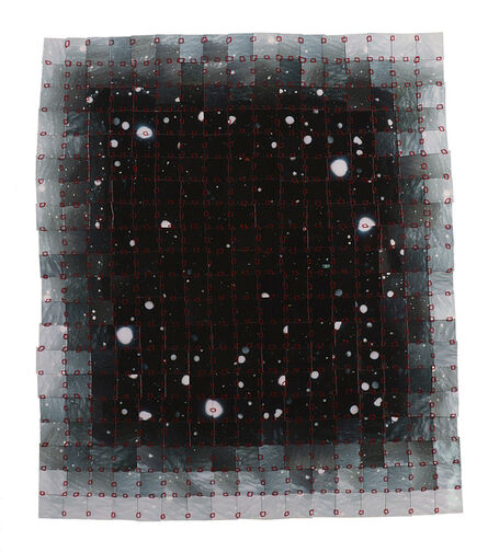 Oriane Stender, 'Snowy Night in Queens', 2008