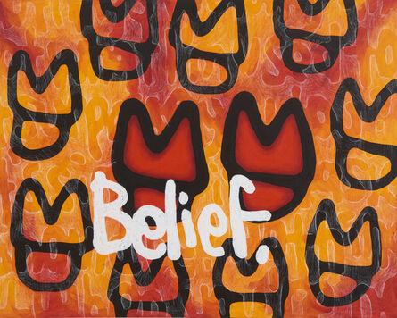 JIHI, 'Belief', 2020