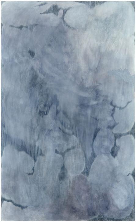 Elina Merenmies, 'Night Sky', 2017