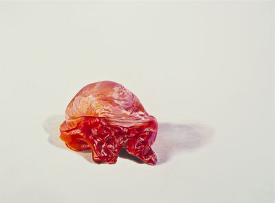 Julia Randall, 'Burnt Orange', 2011