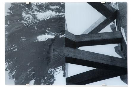 Veronika Kellndorfer, 'Sesc Pompéia, Musa Troglodytarum, reflection', 2016