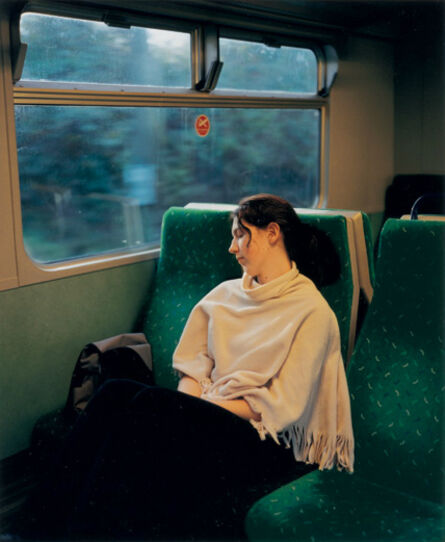 Stephen Gill, 'Untitled', 2001