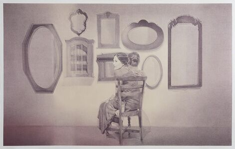 Windi Apriani, 'Yesterday and Later Time', 2014