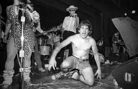 Michael Grecco, 'The Fabulous Billygoons #3, Boston, MA', 1980