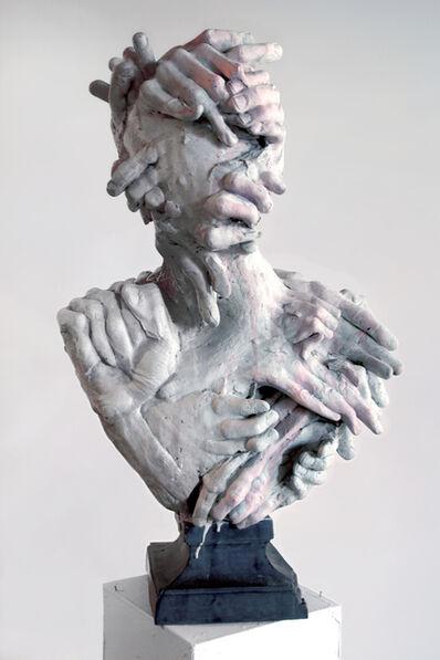 Piotr Diakov, 'Caesar', 2018