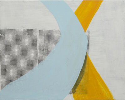 Richard Storms, 'Oxford', 2014