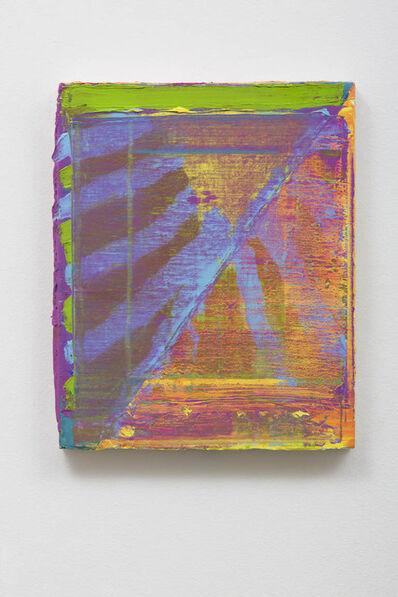 Bruno Dunley, 'Untitled', 2014