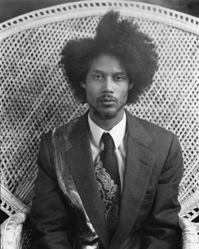 Rashid Johnson, 'The New Negro Escapist Social and Athletic Part', 2011