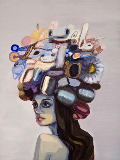 Janet Werner, 'Untitled (Sorceress)', 2010