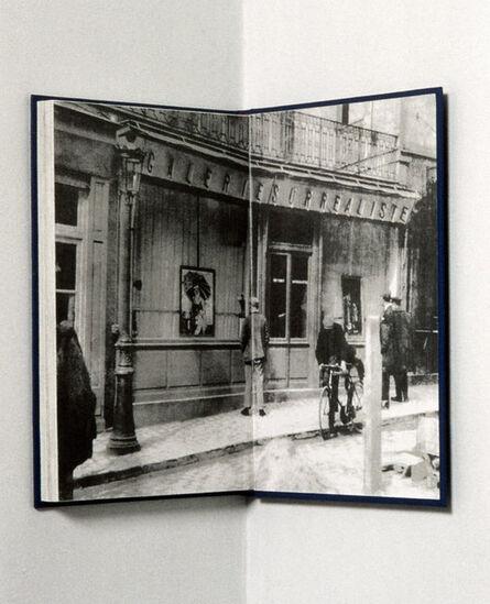 Steve Wolfe, 'Untitled (Man Ray Photographs 1),', 1991
