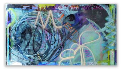 Deshawn Dumas, 'CitizenFour Towards mass Enlightenment', 2015