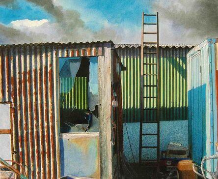 Angus McEwan, 'Looking for the Sun'